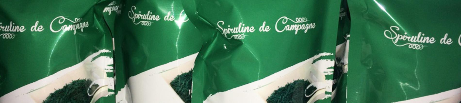 La spiruline en Aquitaine